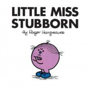 Little Miss Stubborn, Paperback