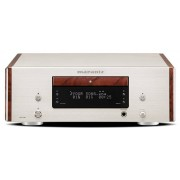 Marantz HD-CD1 CD Player Silver