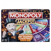 Gra Monopoly Jackpot