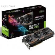 Asus NVIDIA GeForce GTX 1080 8GB GDDR5X256-bit Graphics Card