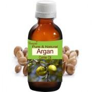 Argan Oil - Pure Natural Carrier Oil (250 ml Combo ( 100 ml+100 ml+ 50 ml))