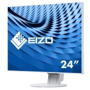 EIZO EV2456-WT - 61cm Monitor, USB, Lautsprecher, Pivot, EEK A++
