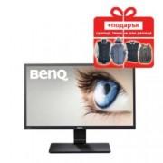 """Монитор BenQ GW2270 + подарък от BENQ , 21.5"""" (54.61 cm) VA панел, Full HD, 5ms, 20M:1, 250 cd/m2, DVI-D, VGA """