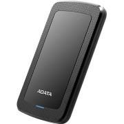 ADATA HV300 külső HDD 1TB 2.5'' USB 3.1 fekete