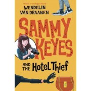 Sammy Keyes and the Hotel Thief, Paperback