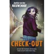 Juultje van den Nieuwenhof Check-out