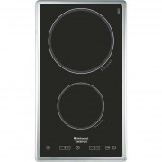 Ariston Hotpoint/ariston Dk 2kil (Ix)/ha S Piano Cottura A Induzione 30 Cm 2 Zone Cottur