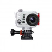 NILOX Evo MM93 Action Cam Full HD 1080p, 60 fps, Argento