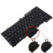 Tastatura Laptop Dell Latitude E5300 iluminata + CADOU