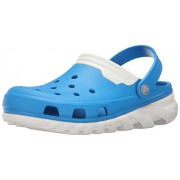 Crocs Duet Max Clog Unisex Slip on [Shoes]_201398-49Y-M8W10