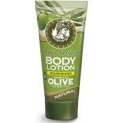 Pharmaid Athenas Treasures Body Cream Bio Olive Natural 60ml | Nourishing | Huidverzorging