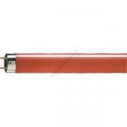 Színes fénycső 58W/G13 - 111 V - Red 1SL/25 - Philips - 928049001505