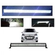 Trigcars Hyundai i10 Grand New Bar Light Fog Light 22Inch 120 Watt