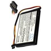 TomTom Go 600 battery (1200 mAh)