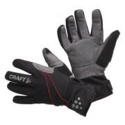 Craft Siberian Bike Gloves Black/Grey 192168