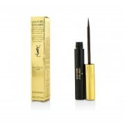 Yves Saint Laurent Couture Liquid Eyeliner - # 4 Brun Essentiel Satine 2.95ml