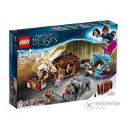 LEGO® Harry Potter, Valiza lui Göthe cu creaturile magice