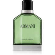 Armani Eau de Cèdre eau de toilette para hombre 100 ml
