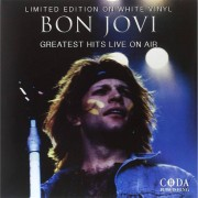 It-Why Bon Jovi - Greatest Hits Live on Air - Vinile