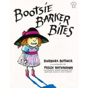 Bootsie Barker Bites, Paperback