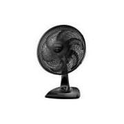 Ventilador de Parede e Mesa Mondial Maxi Power - NV-75-6P-NP 40cm 3 Velocidades