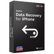 Recuperação de Dados Stellar para iPhone Windows