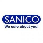 Sanico Srl Inverness Bottone Scacchi R602