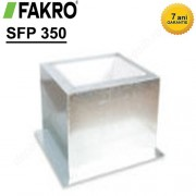 Kit de instalare termoizolat pentru acoperis terasa Fakro SFP 350mm