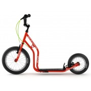 Trotinetă Scooter YEDOO Wzoom New - Red