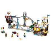 ROLLER COASTER-UL PIRATILOR - LEGO® (L31084)
