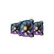 Cooler Thermaltake Para Gabinete Riing 14 Color Com 3 Led Switch Cl-f043-pl14sw-b