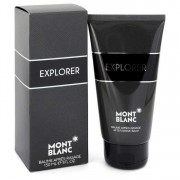 Mont Blanc Explorer After Shave Balm 5 oz / 147.87 mL Men's Fragrances 546303