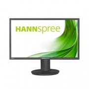 "MON 23,6""LED MM VGA HDMI DVI VESA HANNSPREE HP247HJV 16:9 1000:1 8MS"