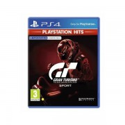 GAME PS4 igra Gran Turismo Sport HITS 9965602
