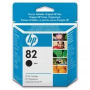Cartridge HP No.82 CH565A black, DesignJet 500/510/800/120/815mfp, 69ml