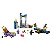 Lego Ataque de The Joker™ a la batcueva