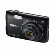 Nikon Coolpix A300 negru