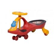 EZ' PLAYMATES MAGIC CAR AERO RED