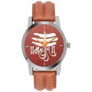 TRUE CHOICE NEW BRANDED AND SUPER BRAND WATCH FOR MEN WITH 6 MONTH WARRNTY