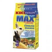 KIKI MAX Menu Rabbit 2kgkrmivo pro králíky