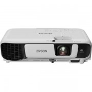 Projetor Epson PowerLite X41+, 3600 Lumens, XGA, Wireless