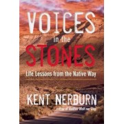 Voices in the Stones: Life Lessons from the Native Way, Paperback