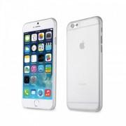 Калъф Baseus Slim за Apple iPhone 5 / 5S / SE Бял