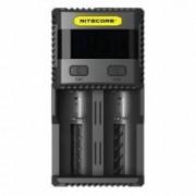 Nitecore Superb Charger SC2 Incarcator Universal Accelerat