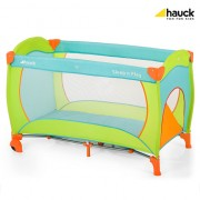 Hauck prenosivi krevetac Sleep n play Go Plus- Multi sun 5170146