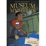 The Case of the Missing Mom, Paperback/Steve Brezenoff