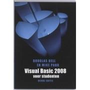 Visual basic 2008 voor studenten, 3/e