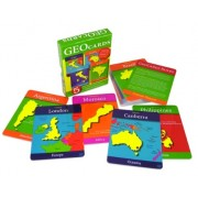 GEO Cards World | GEOtoys