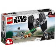 Lego Конструктор Lego Star Wars Истребитель TIE 77 дет. 75237
