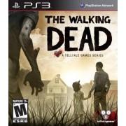 Telltale Games The Walking Dead PlayStation 3 Standard Edition